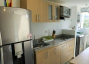 Alquiler de apartamento amoblado en sabaneta