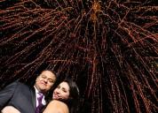 Shows pirotÉcnicos para matrimonios villavicencio