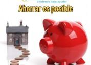Tienes un crédito hipotecario de vivienda?