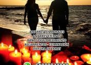 Rituales de amor temporales y eternos