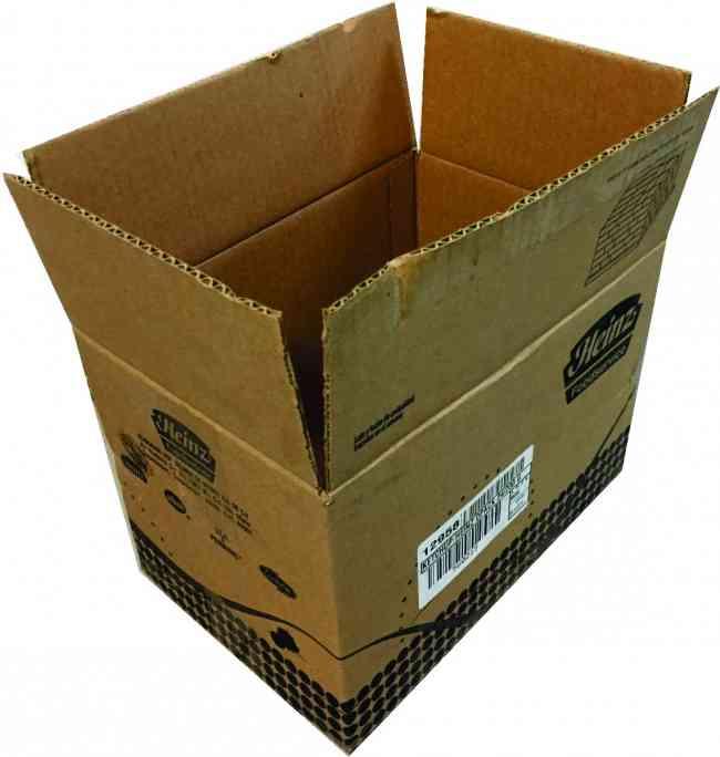 solicito vendedores de cajas de carton