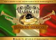 Mariachis en barranquilla