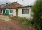 Sv218 para la venta casa con terreno