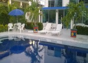 Sv324 para la venta linda casa con piscina