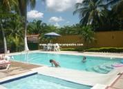 Sv346 para la venta cÓmoda casa con piscina