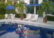 Cc924 linda casa con piscina privada