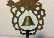 Antigua campana de mesa