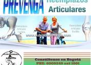 Especialistas enfermedades rodilla colombia