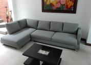Sofas esquineros modernos en colombia