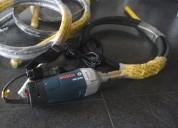 Venta de vibradores para concreto. despacho nal