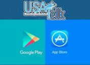 Creación de app profesionales para android y ios