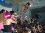 Stripper medellin shows