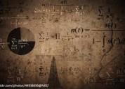 Ecuaciones diferenciales,clases particulares
