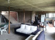 Casa-lote en condominio kilometro 4 vía potrerito