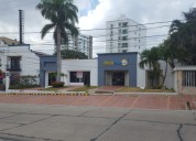 Arriendo Inmueble Comercial para clinica ips eps en Barranquilla