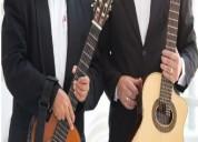 Duetos, trÍos serenatas en medellÍn