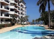 Rento apartamento frente al mar - 3 hab