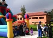 Fiestas infantiles bogota 4592979