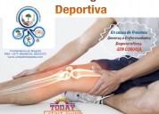 Dolor articular deportista tratamiento sin cirugÍa