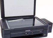 Impresora xp-241 epson con sistema de tinta contin