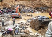 Oro- oro vendo es de rio y mina  ley 880 por mayor