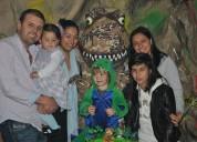 Animacion en fiestas y eventos infantiles 4592979