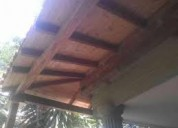 Mantenimiento de techos medellin