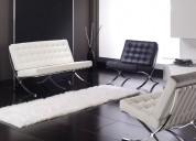Alquiler y venta sillas barcelona