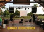 Orquestas grupos musicales sonido en ibague tolima