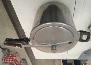 Vendo ventilador universal 16'  3 velocidades
