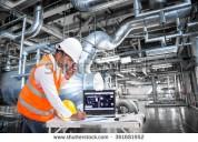 Servicio de levantamientos y planos industriales