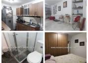 apartamento amoblado renta - belen cod*+>: 10469