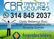 Asesores de seguros a domicilio