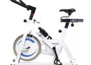 Arriendo  bicicleta spinning