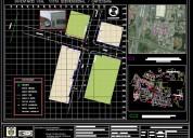 Topografia y dron
