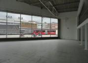 Arriendo vitrina comercial-oficinas kr 32 a cl 29