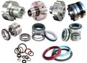 Industrial productos y servicios