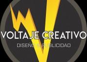 agencia de diseño y publicidad
