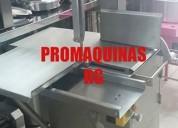 Empacadoras industriales (promaquinas rg)