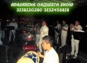 Grupo musical en villavieja huila para sus fiestas