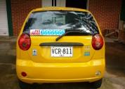 Vendo taxi 2013. o cupo listo matricular