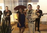 Andres villa y su mariachi en cúcuta