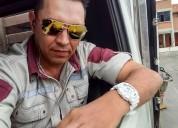 Busco Empleo Como Conductor Licencia C1 en Medellín