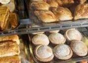 Soy panadero y pastelero colombiano en cúcuta