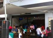 Venta restaurante en medellin acreditado esquina av guayabal en medellín