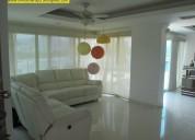 apartamento de 450 en primera linea de playa en el rodadero 5 dormitorios