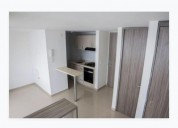 Vendo aptaestudio san alonso 1 dormitorios