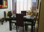 Vendo apartamento en rosales floridablanca 3 dormitorios