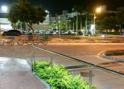 Frente al centro comercial sao villa carolina 3 dormitorios