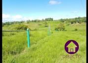 Finca ganadera de 20 hectareas sobre la ruta del sol barrancabermeja 1 dormitorios
